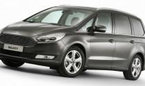 Ford Galaxy 2015 – MPV tương lai của CD390