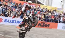 Vietnam Motorbike Festival 2015 chuẩn bị khai cuộc