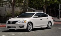 Nissan sẽ ra mắt Altima, Sentra mới trong năm nay