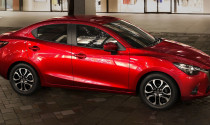 EPA công bố mức tiết kiệm bất ngờ của Mazda2 2016