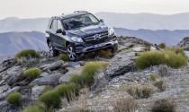 Tham khảo giá bán Mercedes-Benz GLE 2016 sắp về Việt Nam