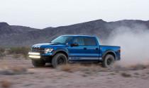 Shelby Baja 700 Raptor: Bán tải có sức mạnh siêu khủng