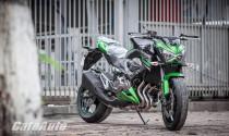 Trên 300 triệu đồng tại Việt Nam, Kawasaki Z800 có gì?