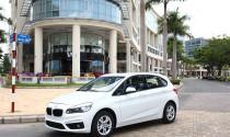 BMW 218i Active Tourer về Việt Nam giá từ 1.368 tỷ đồng
