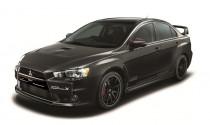 Final Concept, lời chia tay của Mitsubishi với Lancer Evolution X