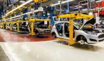 Ford đầu tư 2,5 tỷ đô cho nhà máy tại Mexico