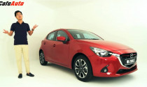 Vietsub: Soi Mazda2 2015 sắp về Việt Nam