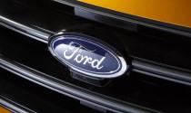 Ford giảm doanh thu và lợi nhuận trong quý I/2015