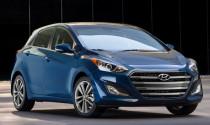 Hyundai Elantra thế hệ mới ra mắt vào cuối năm nay