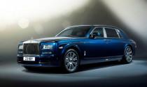 Rolls-Royce Phantom Limelight: siêu phẩm đại gia cũng phải phát thèm