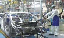Doanh nghiệp ôtô lại đòi giảm thuế