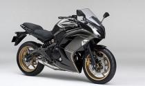 Kawasaki ra mắt Ninja 400 ABS 2015 phiên bản đặc biệt