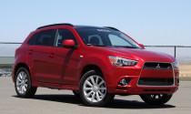 Mitsubishi triệu hồi 130 nghìn xe Lancer, Outlander