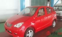 """Ô tô """"made in Vietnam"""" của Vinaxuki có thể được bán với giá 350 triệu đồng"""