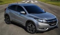 Rò rỉ thông tin Honda sẽ nhập HR-V nguyên chiếc về Việt Nam
