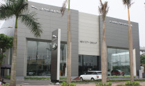 Khai trương Showroom Jaguar Land Rover lớn nhất Đông Nam Á