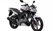 Yamaha Fz150i chính thức ra mắt phiên bản nâng cấp