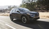 Mazda CX-5 đạt cột mốc 1 triệu xe sau hơn 3 năm sản xuất