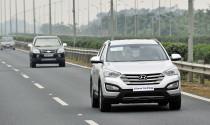Đánh giá Hyundai SantaFe 2015 qua ý kiến người dùng