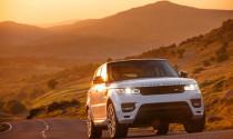 Range Rover Sport 2016 giá từ 65.945 USD
