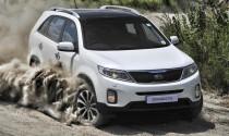 Nhận quà hấp dẫn khi mua lốp Goodyear tại đại lý Kia, Mazda