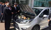 Thái Lan muốn trở thành công xưởng xe điện