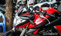 Honda CB1000R 2015 cực ngầu tại Sài Gòn