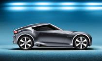 Nissan 370Z sắp được thay thế