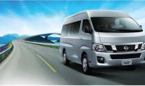 Nissan NV350 Urvan liệu có đủ sức cạnh tranh với Ford Transit?