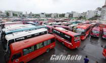 61% xe khách, xe bus mắc lỗi ở các bộ phận quan trọng