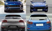 Porsche xem xét khởi kiện Macan phiên bản Trung Quốc