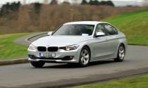 """Sedan thể thao của BMW """"siêu tiết kiệm"""""""