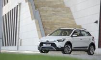 Hyundai i20 Active đã về Việt Nam, chuẩn bị ra mắt