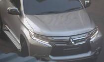 Mitsubishi Pajero Sport 2016 lộ diện hoàn toàn, ra mắt 1/8