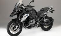 R1200GS TripleBlack: Diện mạo mới của BMW