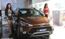 Hyundai i20 Active chào thị trường Việt Nam, giá 619 triệu đồng