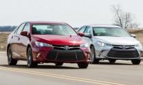 Toyota sẽ dùng động cơ Turbocharged để thay thế động cơ V6