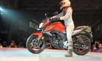 Honda ra mắt CB Hornet 160R tại Ấn Độ