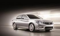 Honda Việt Nam bất ngờ ra mắt Accord 2015