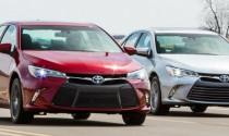 Toyota đạt lợi nhuận kỷ lục bất chấp doanh số giảm