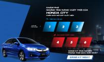 Honda Việt Nam rục rịch ra mắt City thế hệ mới