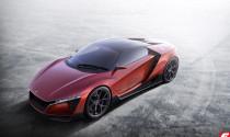 S2000 của Honda tham vọng cạnh tranh với Porsche Cayman