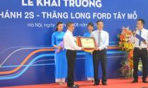 Thăng Long Ford khai trương chi nhánh 2S tại Hà Nội