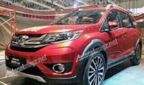 Honda trình làng BR-V crossover