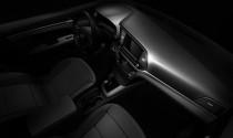 Hyundai Elantra 2016 lộ hình nội thất