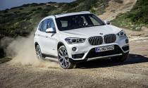 BMW X1 có thêm 3 tùy chọn động cơ mới