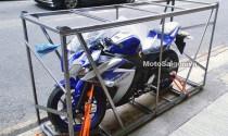 Yamaha R3 chính hãng đã về Việt Nam?