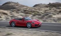 Porsche 911 Carrera chốt giá từ 6,2 tỷ đồng khi về Việt Nam