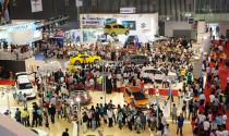 150 mẫu xe mới sẽ ra mắt tại Triển lãm Ô tô Việt Nam 2015
