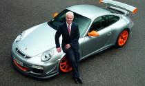 CEO Porsche sẽ là người giải quyết bê bối cho Volkswagen